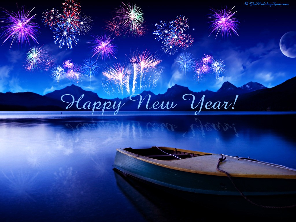 Happy New Year Wallpapers 2018 (Download In HD)