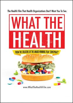 Baixar What the Health Dublado Grátis