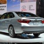 2016 Toyota Camry Specs Price Release Date