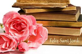 fotografia romántica para Sant Jordi