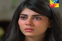 Akeli Episode 26 on Hum Tv in High Quality 25th August 2015