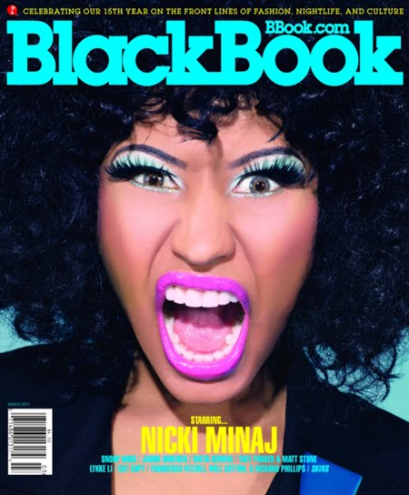 nicki minaj barbie photo shoot pictures. Nicki Minaj#39;s latest photo