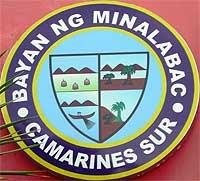 Minalabac, Camarines Sur