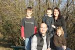 My Family December 2012