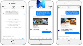 Facebook Digital Assistant M