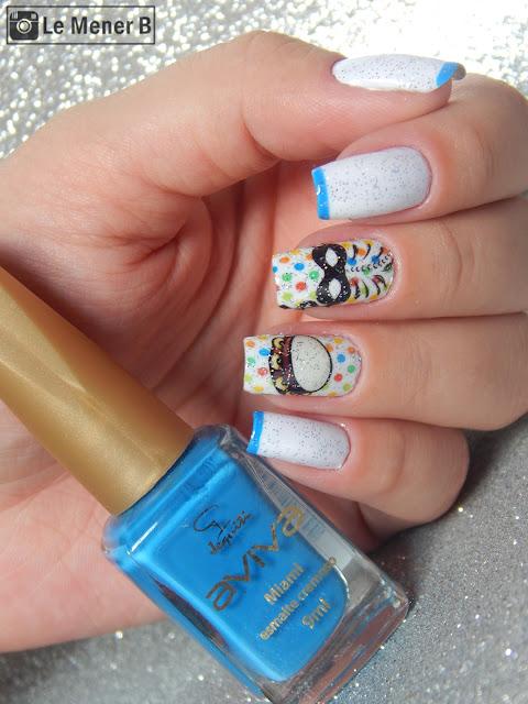 nail art alegre