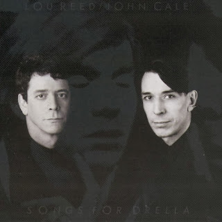 Lou Reed, John Cale, Songs for Drella