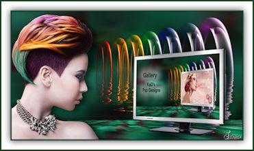 Gallery KaDs Psp Design