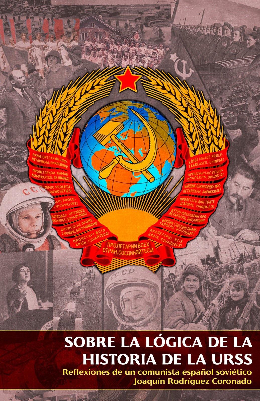 Joaquin Rodriguez. Sobre la lógica de la historia de la URSS