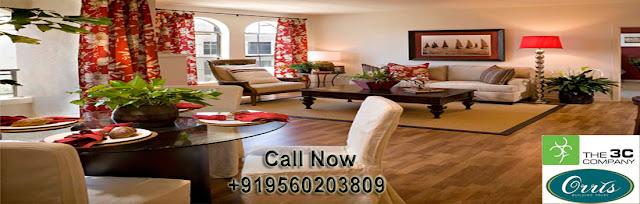 orris 3c kohana floors sector 89 gurgaon