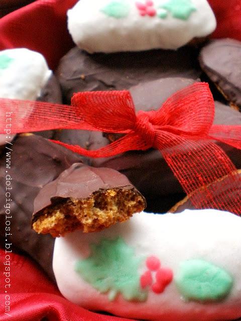 Dolcigolosità- susumelle(dolce calabrese)