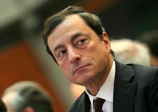 Mario Draghi BCE FMI strauss khan kahn dsk