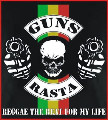 Download Kumpulan Reggae Guns Rasta mp3 Full Album