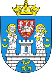 Herb Poznania