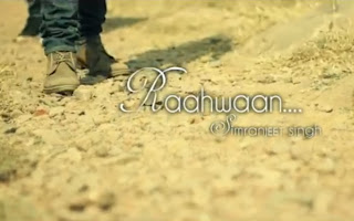 RAAHWAAN - Simranjeet Singh (Zehan Band) feat D-Analyzers [Official Music Video]