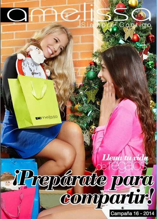 Catalogo Amelissa Campaña 16 2014