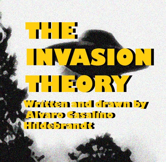 The Invasion Theory
