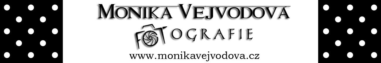 Monika Vejvodová