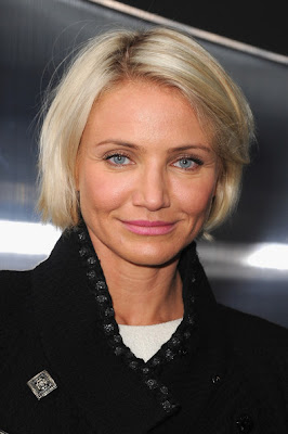Cameron Diaz 2012 Photos