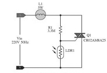 automatic-light-dimmer-circuit-triac