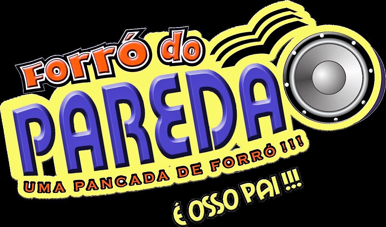 FORRÓ DO PAREDÃO