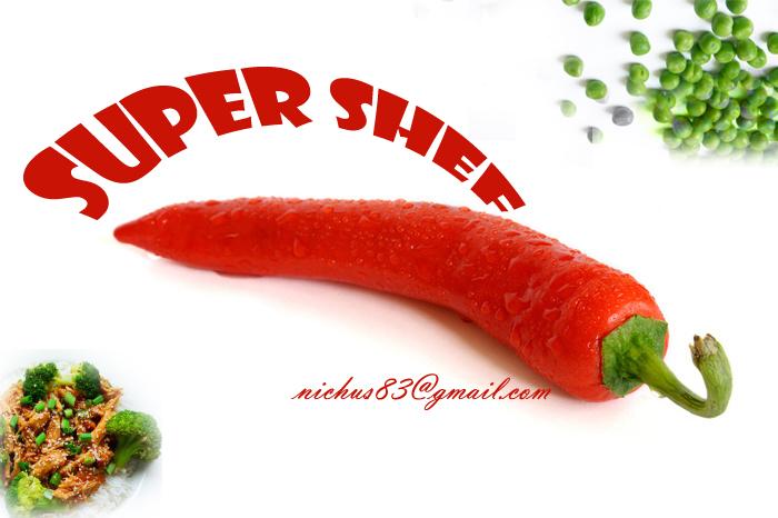 Super shef
