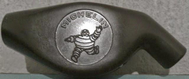 Pengukur Tekanan Ban Michelin Maskot Bibendum Rp150.000