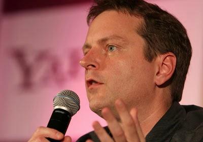 Biografi David Filo » Pendiri Yahoo
