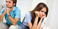 10 tindakan Bodoh Yang Mengacaukan Hubungan