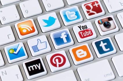 Noticias de Redes Sociales