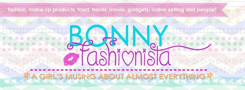 Bonny Fashionista