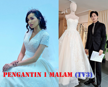 OST  Pengantin 1 Malam ( TV3)
