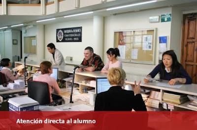 Cursos de español en la Universidad de Salamanca