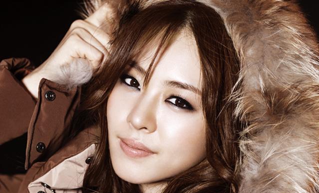 ... akan kembali tampil dalam drama Korea terbaru Berjudul 'Miss Korea