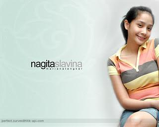 Nagita Slavina