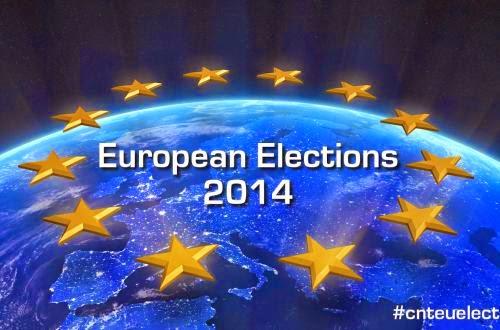Ευρωεκλογές στην Ευρώπη