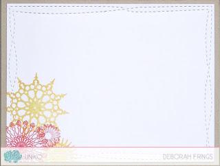 Just a Note inside - photo by Deborah Frings - Deborah's Gems