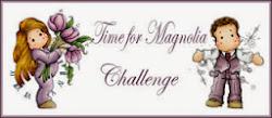 Magnolia Challenge!