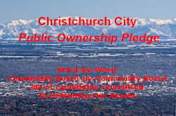 Public Ownership Pledge