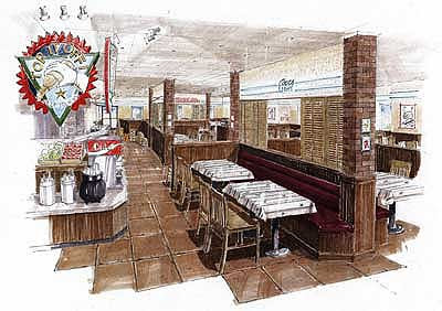 visual presentation winter 2012 project 6 interior