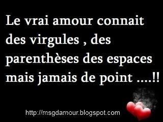 La plus belle citation d'amour  « Aimer son prochain est chose inconcevable. Est-ce qu'on demande à un virus d'aimer un autre virus? »
