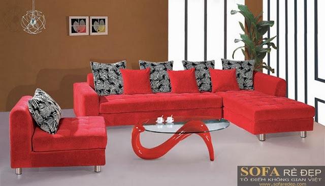 Sofa góc G049
