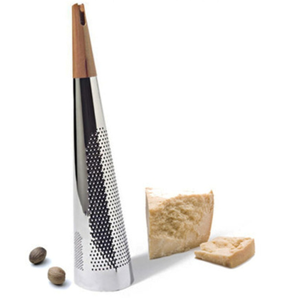 Cheese Grater London Food