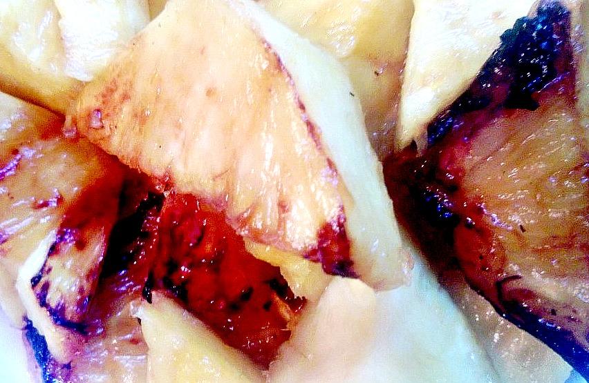 Pineapple Salsa Salmon Food Network