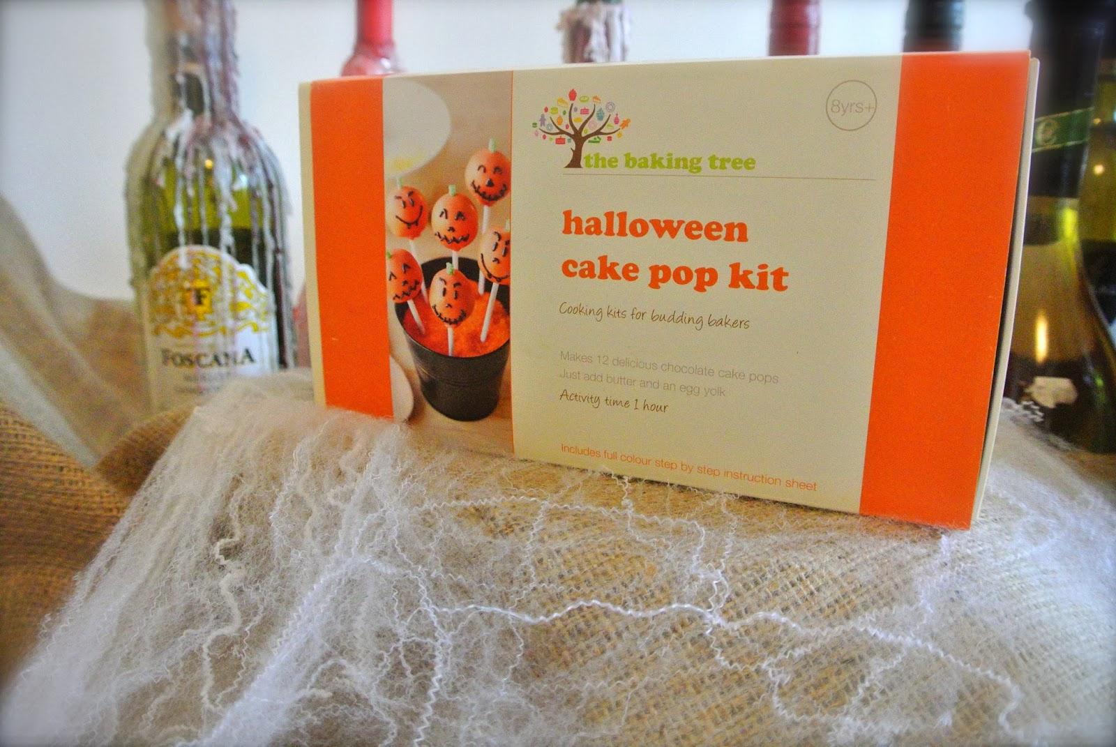 Diy Halloween Cake Pops Fab Halloween Cake Pops