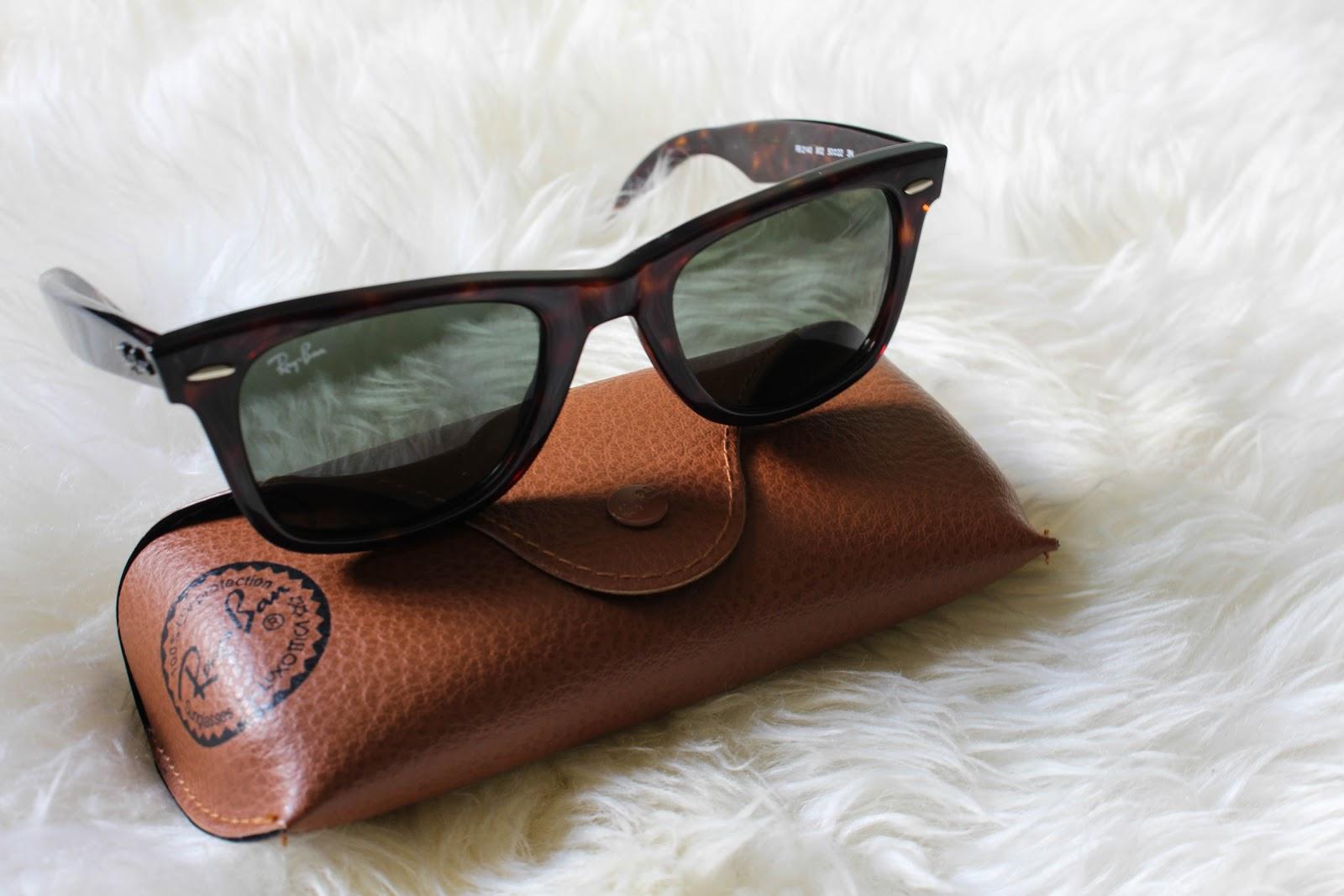 rayban wayfarer sunglasses, raybans, tortoiseshell sunglasses,