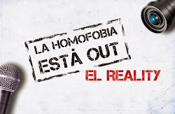 La Homofobia esta out