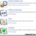 Membuat Social Widget Blogger