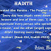 Hadith: Every day two angels come down from Heaven.....