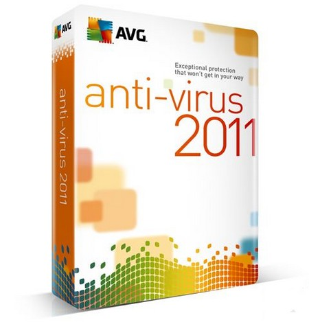 برنامج anti-virus 2011 كامل اصدار